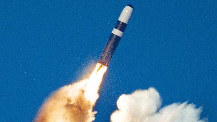 La modernización de las fuerzas nucleares le cuesta caro a EE.UU.