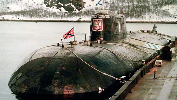 15 años del naufragio del Kursk: Rusia conmemora una de las peores tragedias de los submarinos