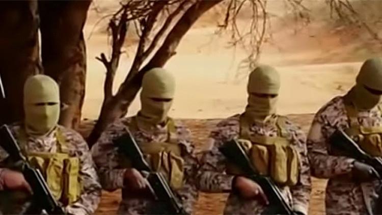 El Estado Islámico decapita a un rehén croata