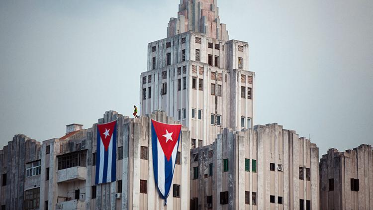 EE.UU. no invita a los disidentes cubanos al izado de bandera en su embajada