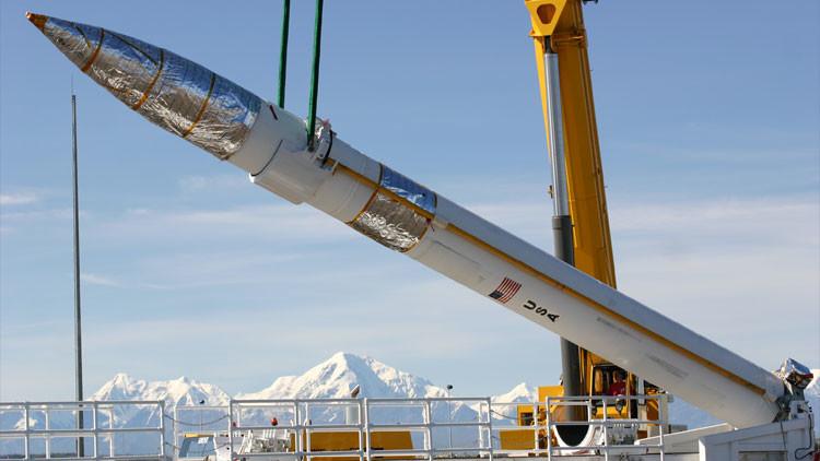 """Mando de Defensa Aeroespacial de EE.UU.: """"Nuestro sistema antimisiles no funcionará"""""""