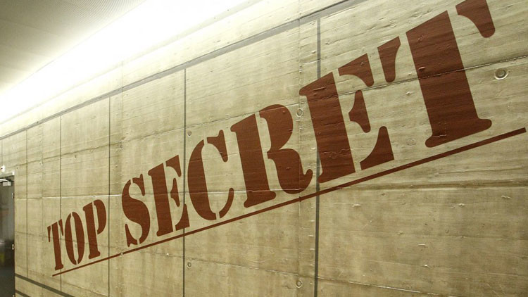 El 'doble' fracasado de Assange: Filtra un informe secreto y nadie lo cree