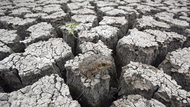 El monstruoso fenómeno de El Niño sacude América del Sur