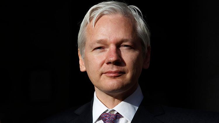 La Fiscalía sueca retira parte de las demandas de abuso sexual contra Julian Assange