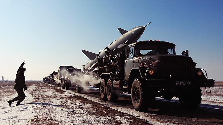 Dolor de cabeza para EE.UU.: Arabia Saudita quiere comprar misiles rusos