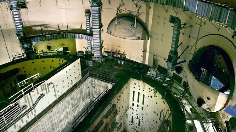 ¿Hay un reactor nuclear subterráneo calentando la Tierra?