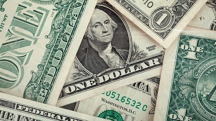 ¿Crecimiento del dólar o un gran error?