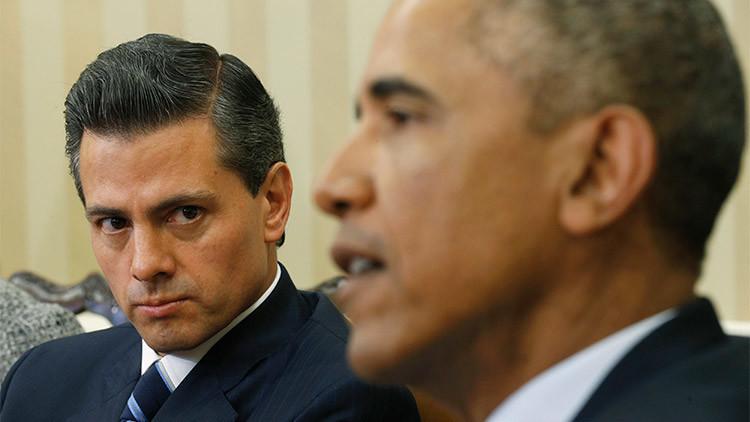 Cabos sueltos en la fuga del 'Chapo' desatan choque diplomático entre EE.UU. y México