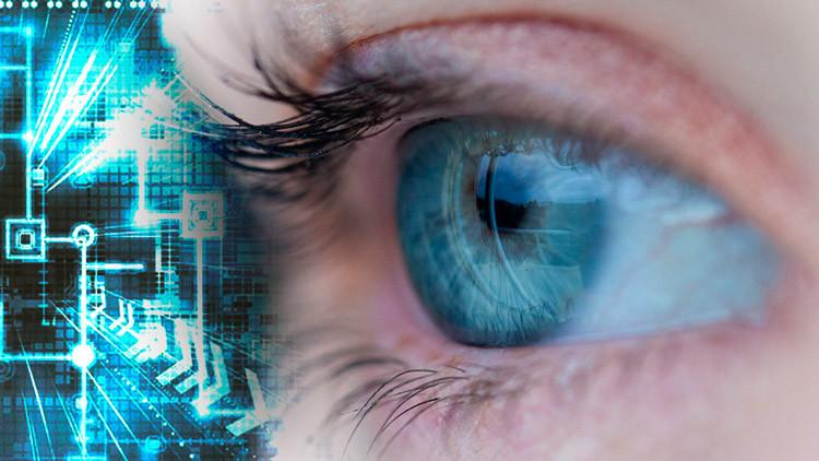 La 'mano' invisible: Crean un dispositivo que permite manejar objetos moviendo los ojos
