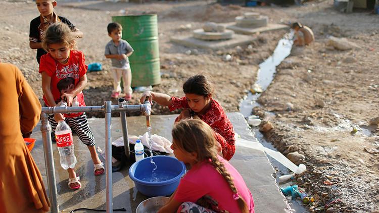 ¿Por qué los conflictos en Oriente Medio no cesarán nunca?