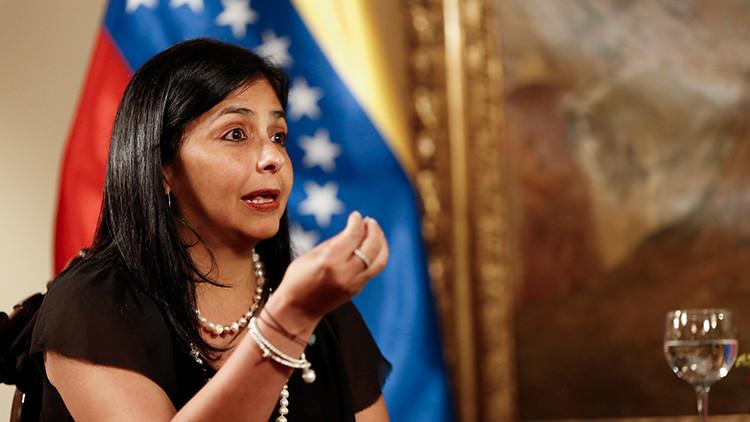 """Venezuela: """"Los tiempos en que EE.UU. nos dictaba sus normas se acabaron"""""""