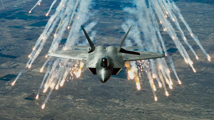 Las 5 armas de guerra furtivas más letales