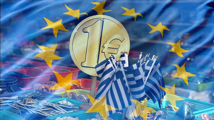El Eurogrupo aprueba el plan de rescate de Grecia con medidas adicionales