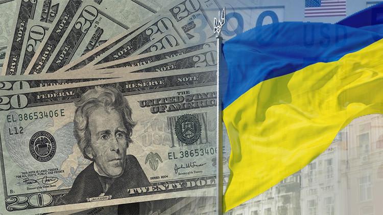 """""""Tras la falta de acuerdo con sus acreedores, el 'default' es la mejor opción para Ucrania"""""""