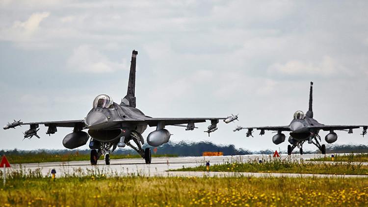 """""""EE.UU. inventa excusas para ampliar su sistema de defensa antimisiles en Europa"""""""