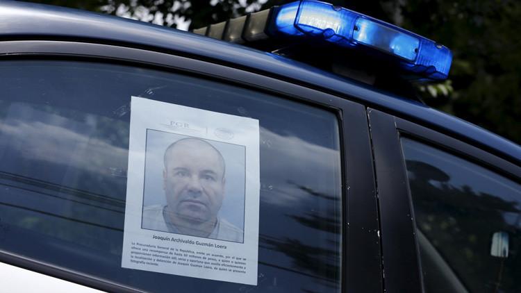 ¿Está 'El Chapo' Guzmán en Guatemala?