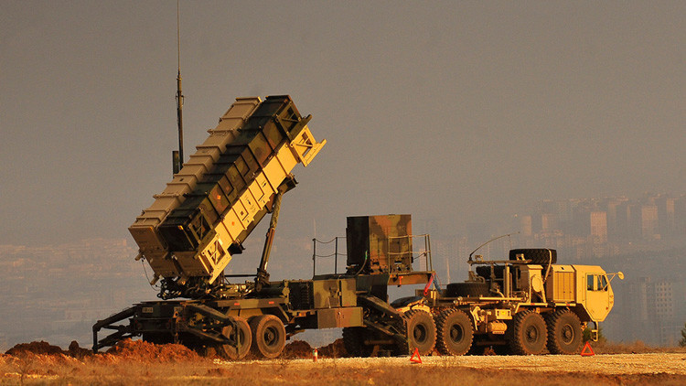 El Ejército de EE.UU. lleva a cabo maniobras contra técnicas de guerra electrónica rusas