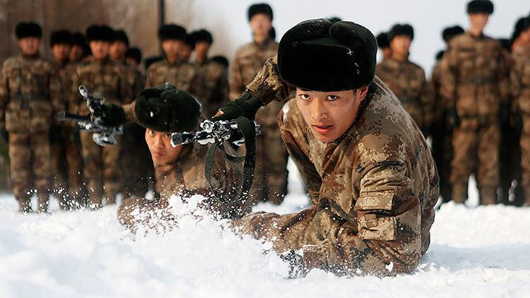 Las cinco 'garras' del dragón chino que no debería subestimar el Pentágono