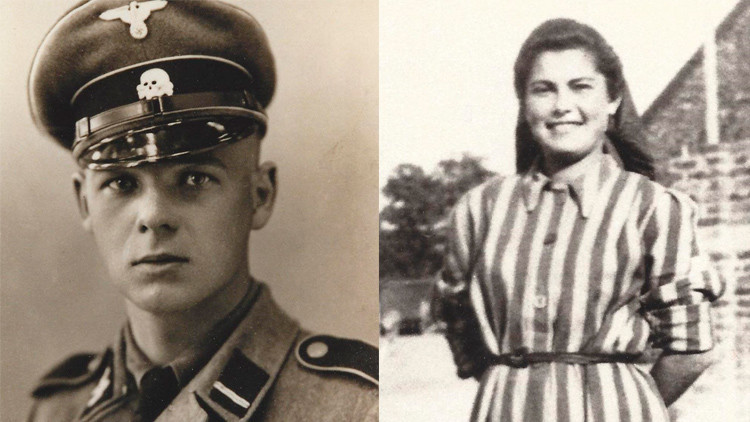 Amor prohibido en Auschwitz: La historia de una judía salvada de la muerte por un nazi