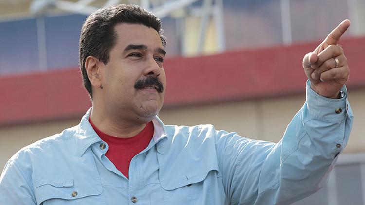 """Venezuela pide para África una alternativa al """"enfoque militar"""" de la UE y la OTAN"""