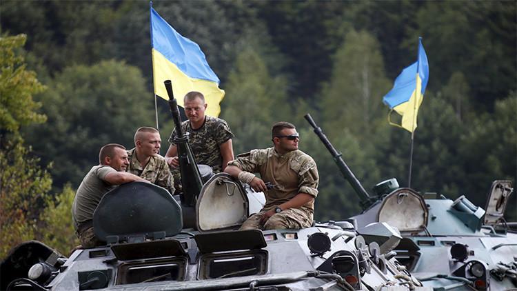 Obama quiere guerra y Ucrania hace el trabajo sucio en su lugar