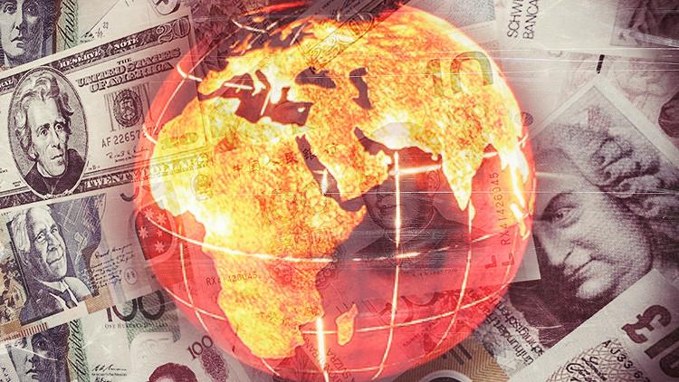 Factores que pueden generar una gran 'migraña' en la economía global