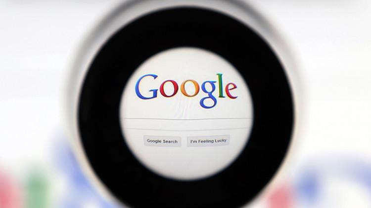 Google podría realizar búsquedas en su escritorio en el próximo futuro