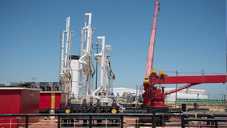 """Texas espera """"el día del Juicio"""" por los bajos precios del petróleo"""