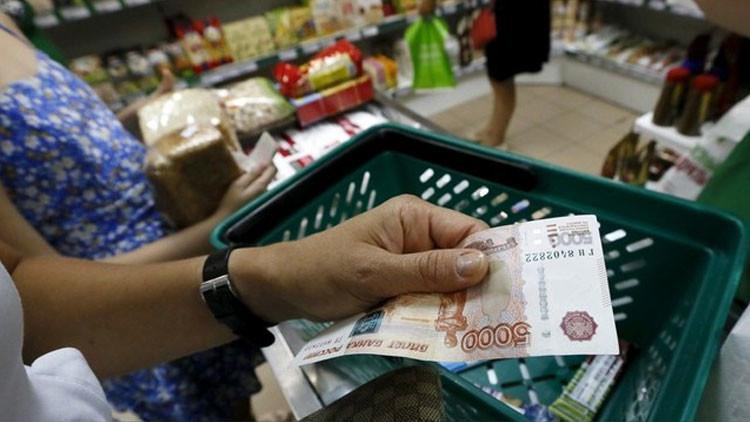 """""""La crisis en Rusia no es más que una ilusión inventada por Occidente"""""""