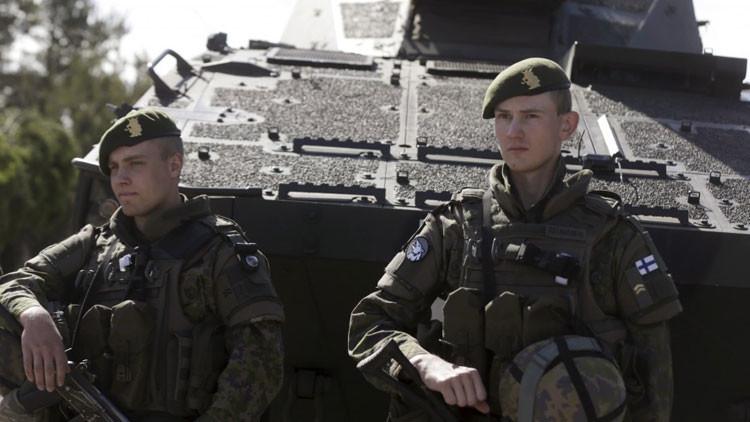 ¿Alternativa nórdica a la OTAN? Suecia y Finlandia planean una alianza militar
