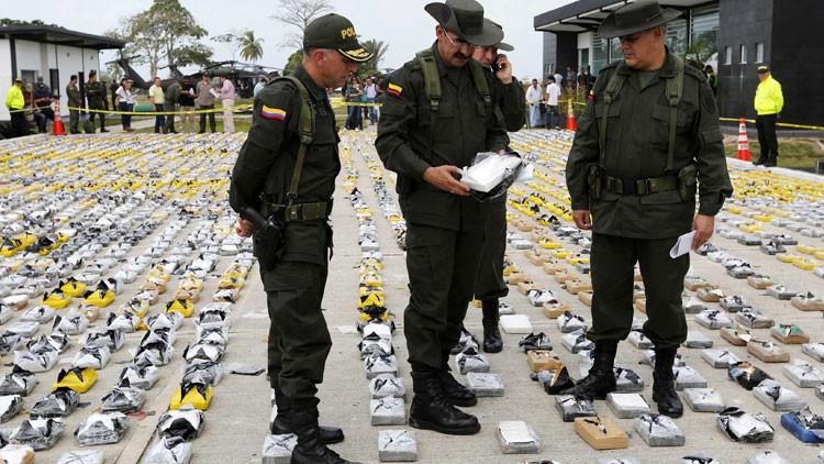 ¿Qué sabemos acerca del rol de 'El Chapo' Guzmán en el mercado de cocaína global?