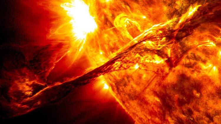 ¿Qué pasaría con la Tierra si el Sol desapareciera en un abrir y cerrar de ojos?