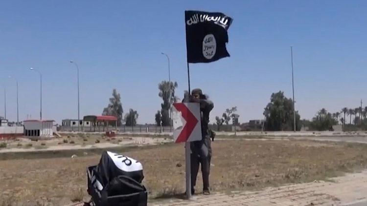 libro estado islamico