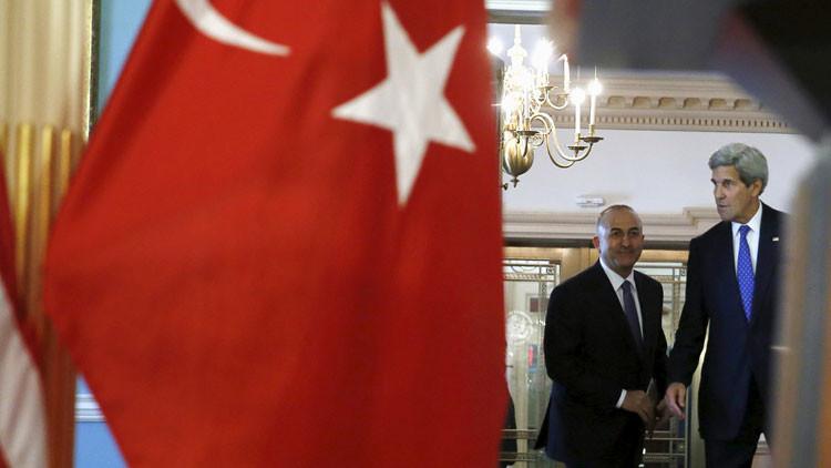 Alianza inesperada: ¿Qué une a EE.UU., Turquía e Irán?