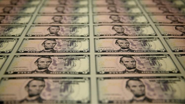 FMI: EE.UU. tiene el 29% de la deuda pública mundial