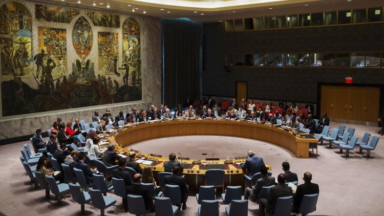 Siria: El Consejo de Seguridad de la ONU respalda un nuevo plan de paz