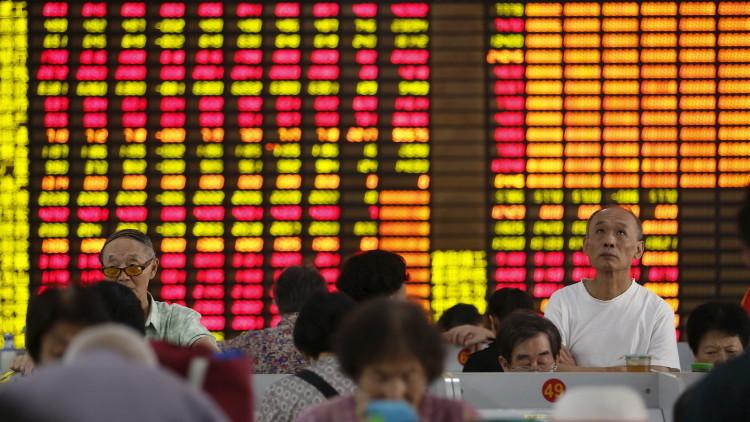 Un mapa muestra el impacto global de la devaluación del yuan