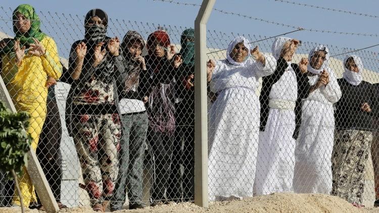 Conozca a un 'Schindler judío' que rescata a esclavas yazidíes del Estado Islámico