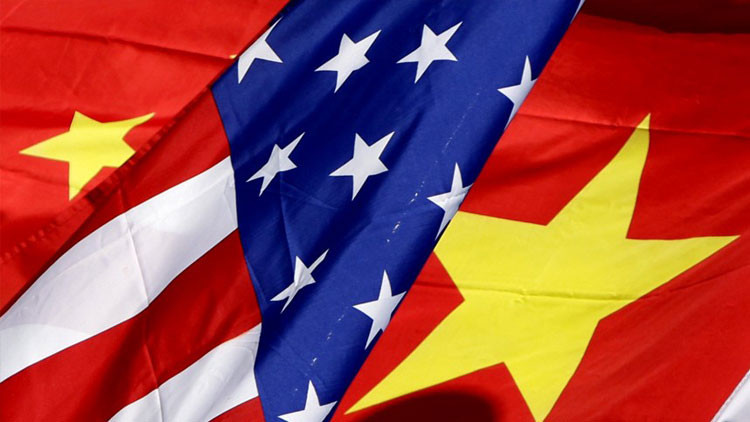 """'Wall Street Journal': """"La desaceleración de la economía china aplastaría a EE.UU."""""""
