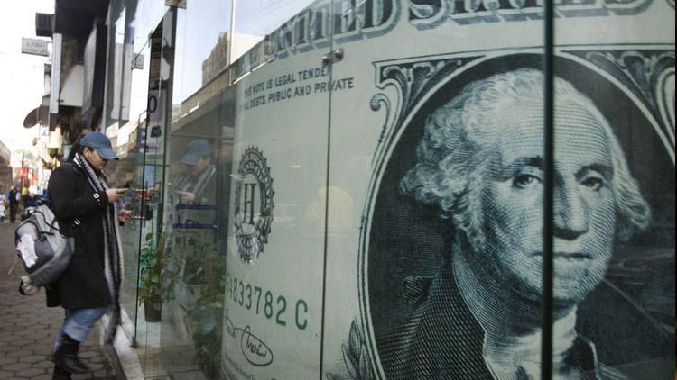 Los métodos para derrumbar el dólar