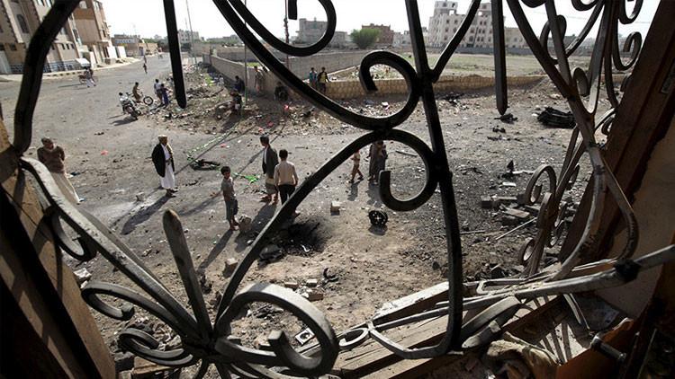 """""""¿Por qué Arabia Saudita escapa de toda crítica si es el epicentro del terror?"""""""