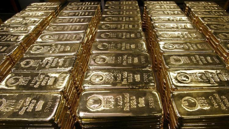 ¿Ocurre algo que no sabemos?: Multimillonario vinculado a Soros compra oro compulsivamente