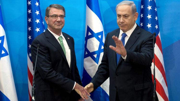 """¿Redibujando el mapa de Oriente medio?: """"EE.UU. e Israel planean 'balcanizar' Siria"""""""