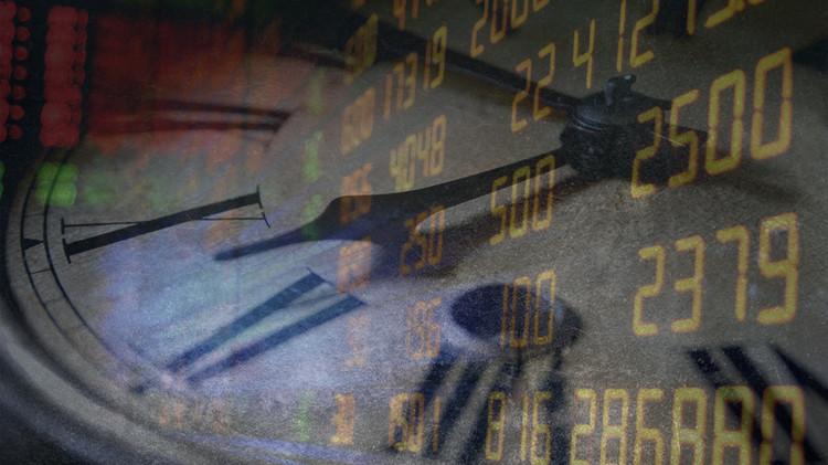 Tictac... todos los indicadores económicos señalan que nos acercamos a la crisis definitiva