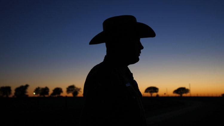 """El """"pueblo fantasma"""" de Brasil, donde casi todos sus habitantes temen salir al sol"""