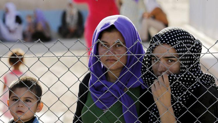 ¿En qué se inspiran las jóvenes yazidíes desamparadas por el Estado Islámico?