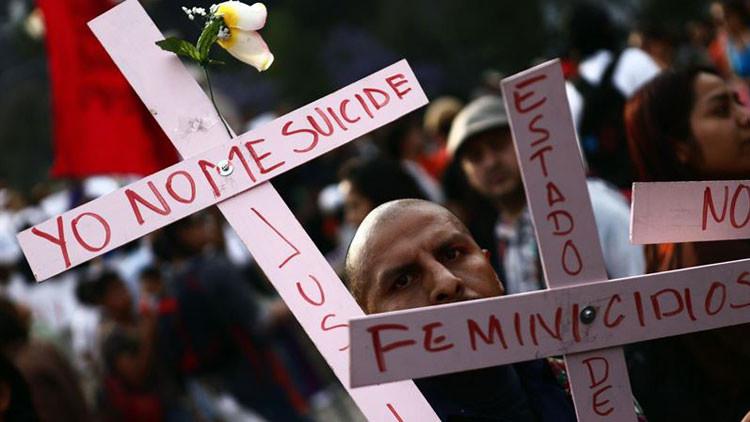 El machismo de América Latina, ¿supera al sexismo de Oriente Medio?