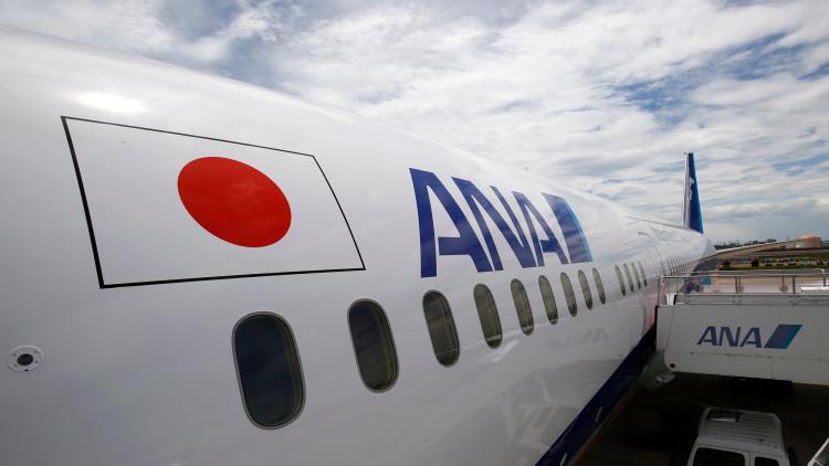 Una compañía aérea japonesa contará con dos aviones 'Star Wars'