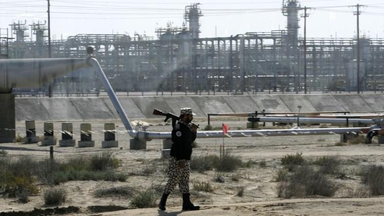 El FMI llama a Arabia Saudita a dejar de confiar en el petróleo