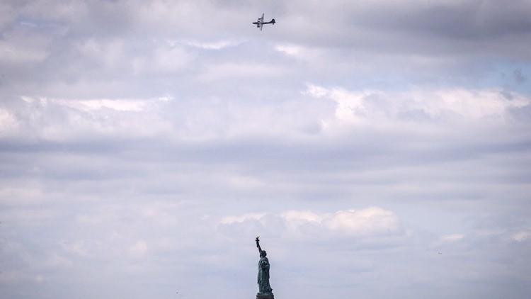 Los militares engañaron al Congreso de EE.UU. sobre los gastos que implica crear un bombardero